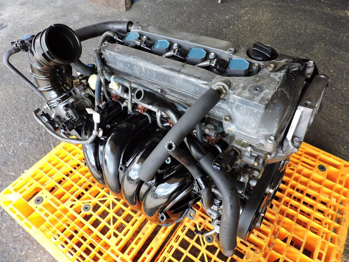 Used Car Engines >> Things To Watch For In A Used Car Engine Bad Pollyanna