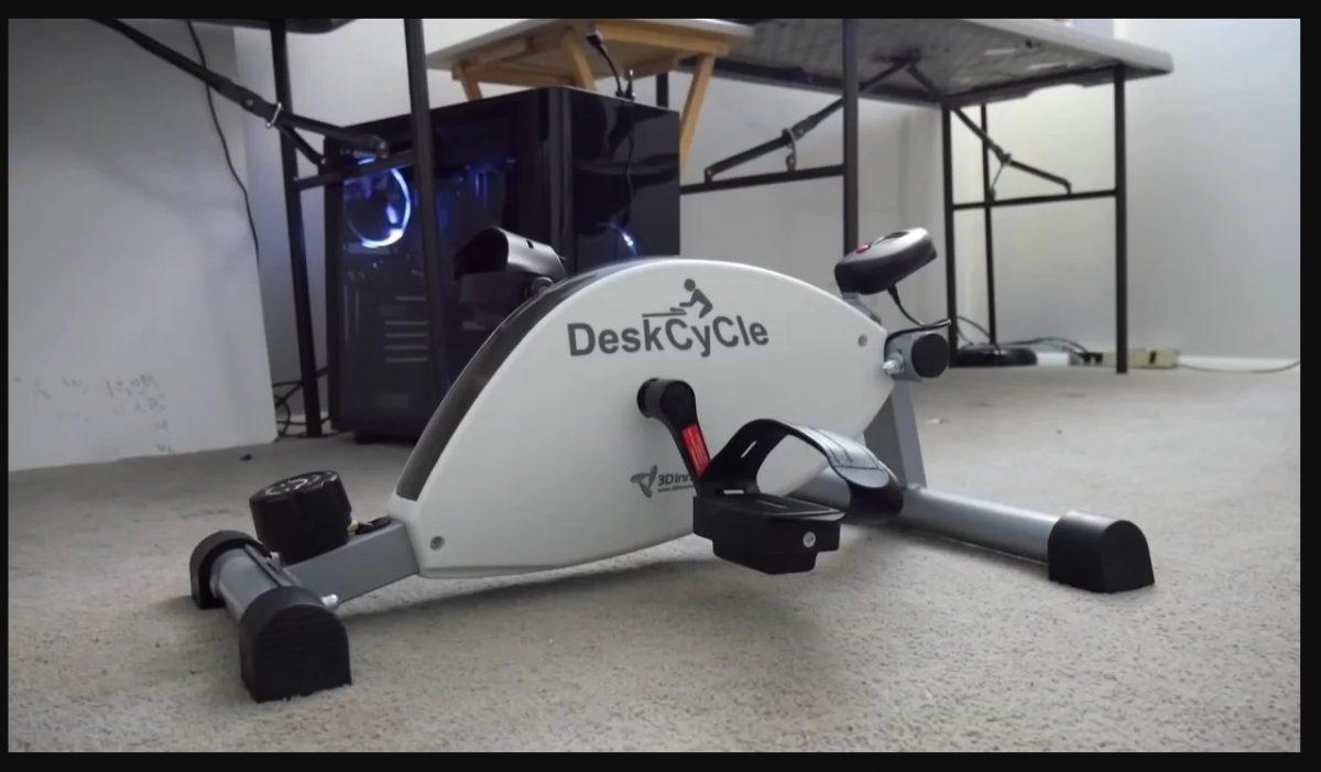 Portable-Exercise-Bike