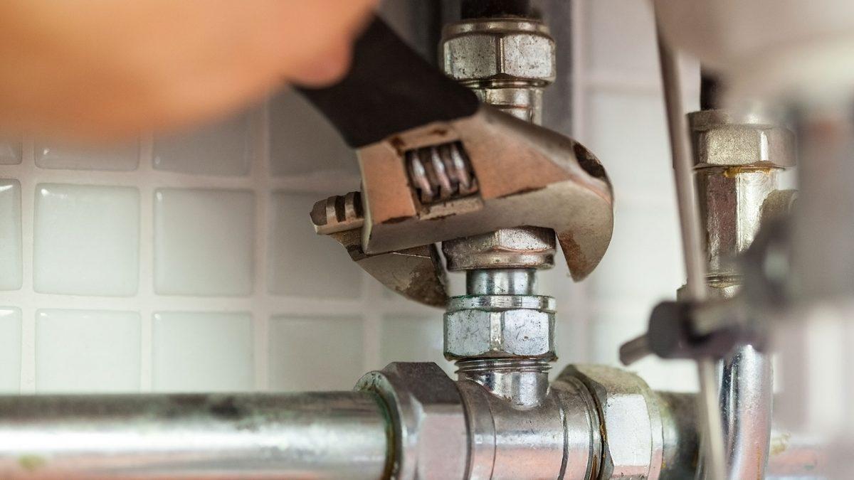 plumber-in-city