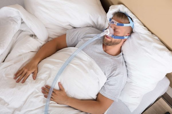 cpap masks uk