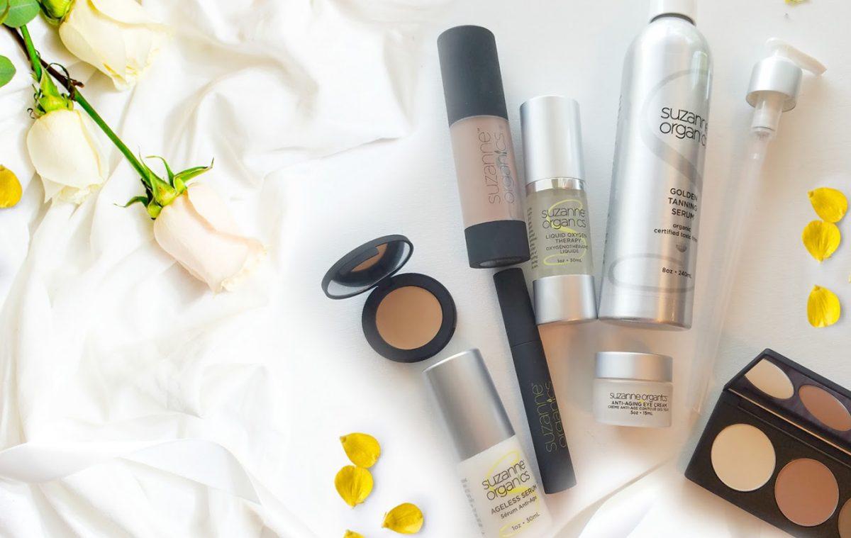 natural makeup brand